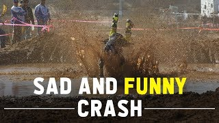 Motorcycle Accident Compilation | Sport Crash | Motorcycle Fails | Bike Accident | Funny Accident