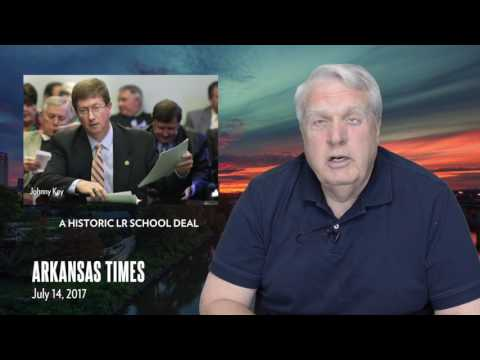 Today in Arkansas: Health insurance, Little Rock schools and more