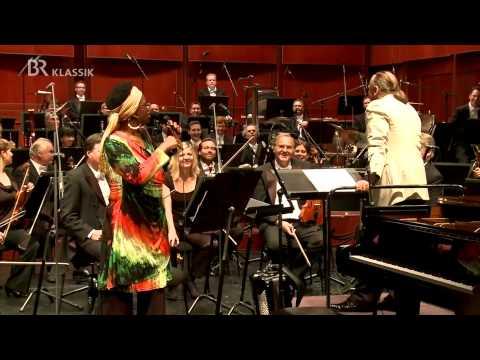 I got rhythm - Ein Abend mit Georg Gershwin - BR-KLASSIK