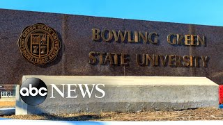 Bowling Green State University student hospitalized after alleged hazing incident