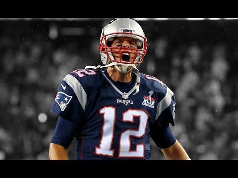 Tom Brady 2015-2016 Highlights
