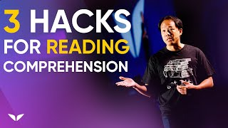 3 Simple Hacks To Remember Everything You Read | Jim Kwik