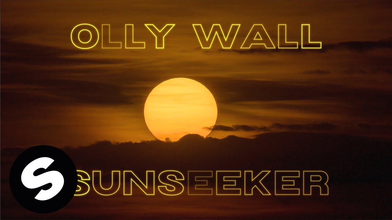 Olly Wall - Sunseeker (Official Music Video)