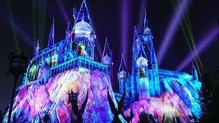 ? The Magic of Christmas at Hogwarts Castle LIVE! #holidaylikethis