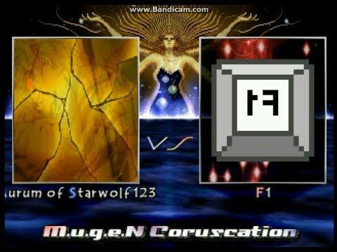 MUGEN Aurum of Starwolf123 meecafe 『미카페』 Edit (1p→12p)