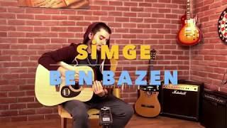 Simge Ben Bazen Cover Çağlar Utaş Video
