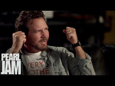 Pearl Jam & Surfer Mark Richards FULL LENGTH Interview - Lig