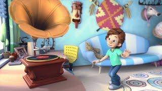 Фиксипелки - Винтик - Фиксики | Песенки для детей - познавательные образовательные мультики