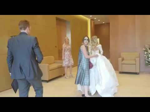 Свадьба никиты преснякова и алены красновой ютуб