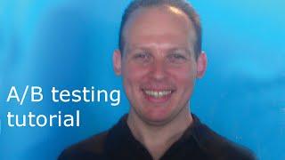 Was Ist AB-Tests & Wie Zu Tun AB Split Testing