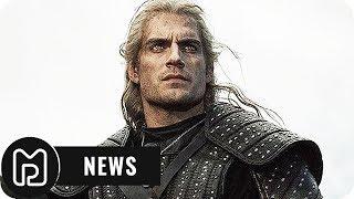 Neues zur The Witcher Netflix-Serie und Tarantino hört auf? | Moviepilot Trailer News