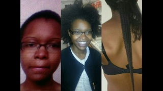 how i grew my natural hair my top 5 tips for hair growth and length retention