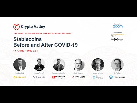 Stablecoins Before and After COVID-19