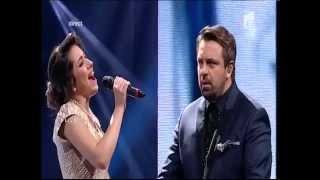 """Duet: Horia Brenciu & Adina Răducan - """"Mi-e dor de tine"""""""