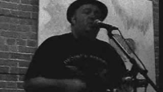 """The Hula Hula Boys"" Warren Zevon cover on Ukulele"
