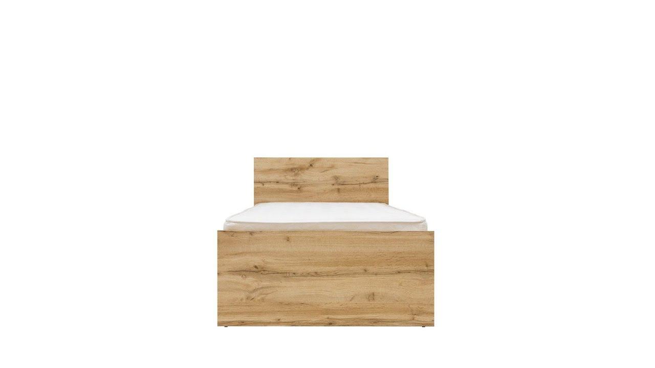 łóżko 90 Zele