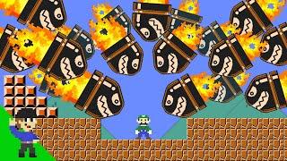 NEW Super Luigi Bloopers