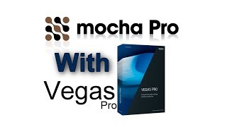 Mocha Pro With Vegas Pro - First Time Motion Tracking
