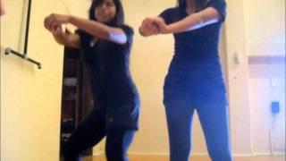 LAHS's ROP Summer Dance 2011 Random Clips
