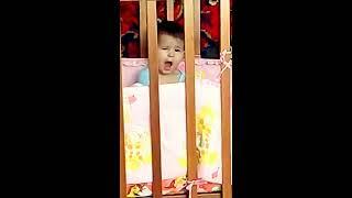 Ребенок поет!!! Прикол!!!Я вам спою колыбельную