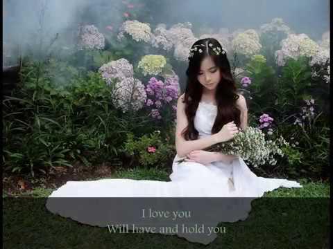 Agatha Chelsea Ditembak Pake Lagu Beautiful In White (FANMADE)