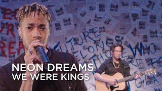 Neon Dreams | We Were Kings | Junos Presented By Td