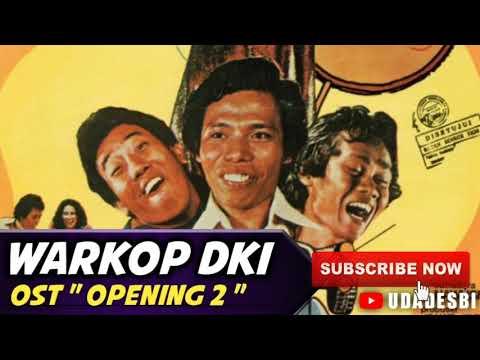 WARKOP DKI - OST Opening 2 #backsound #youtube