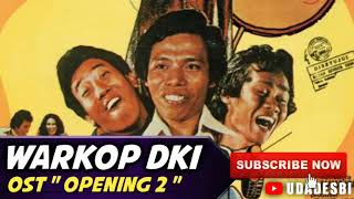 Download lagu WARKOP DKI - OST Opening 2 #backsound #youtube