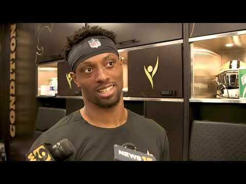 Saints's CB Eli Apple on challenge of Rams offense 'We know what we can do'