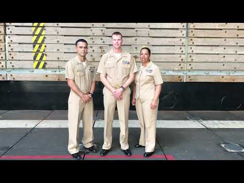 USS Rushmore (LSD 47) Ney Nomination