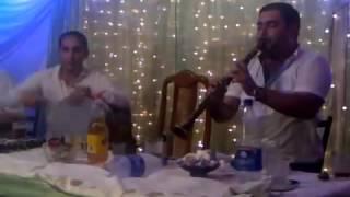 ISLAM klarnet AMIL nagara KINTO