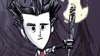 Don't Starve Review in Progress Commentary - IGN Plays (Video Game Video Review)