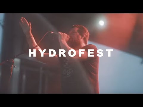 Zach Williams - Rescue Story | The Tour: HydroFest