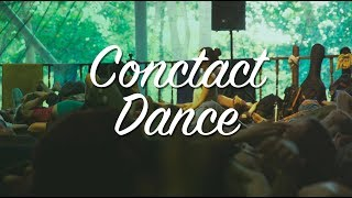 Contact Improvisation – Documentary
