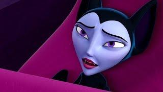 Vampirina en Español 💜Fiebre de Murcielaguitis #1 | Disney Junior Vampirina Capitulos