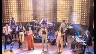 Caramel Club Band -  Live Trailer Short