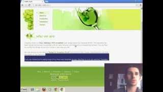 Video tutorial de html javascript Css Jquery