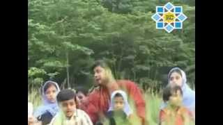 Bangla islamic song - roj bihane ekta pakhi allah allah dake - islamic songs bangla