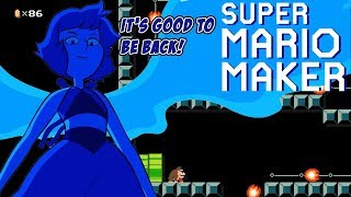 LAPIS IS BACK!! | SUPER MARIO MAKER [#08]