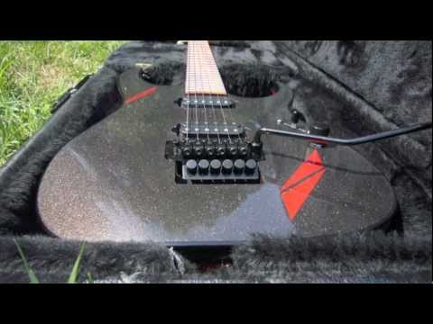 diy guitar body finishing youtube. Black Bedroom Furniture Sets. Home Design Ideas
