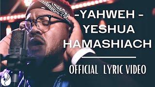 Yahweh (All Nations Music) Official Lyric Video   WorshipMob \u0026 Cross Worship