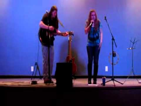 Cover of Some Days You Gotta Dance by Dog & Butterfly Acoustic Duo