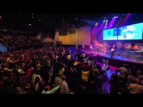 God Of This City (Healing Place Church) [Baton Rouge, LA]