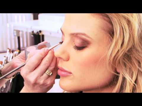 How to Create a Picture Perfect Bridal, Prom, or Special Occasion Make-up Look Tutorial (Part 2)
