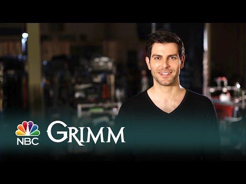 Grimm  Memorable Moments: David Giuntoli Digital Exclusive