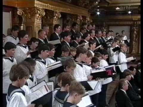 Wiener Sängerknaben(1976) -