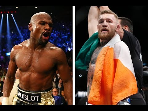 Floyd Mayweather should beat Conor McGregor and it shouldn't be close