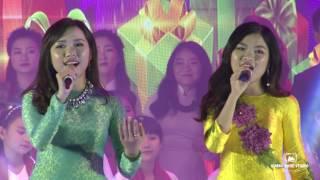 18 Tiếng chuông sinh nhật - Hồng Nhung, Hải Yến, Khánh Ly, Thanh Bình & Ca đoàn Cecilia
