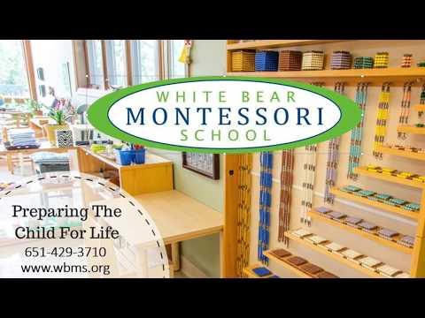 Two Toddler Parents Describe Their White Bear Montessori Experience