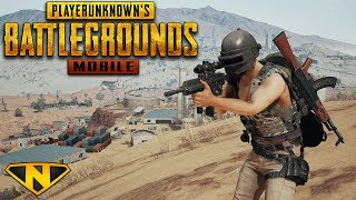 The Beginning! (PUBG Mobile)